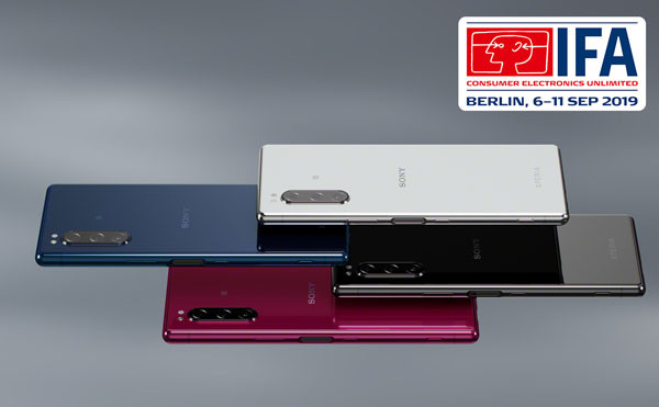 Sony Experia | news mediaworld.it