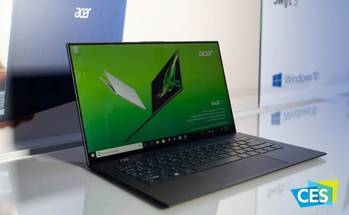 ACER Swift | news mediaworld.it