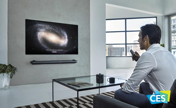 LG TV | news mediaworld.it