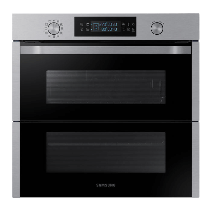 Samsung Dual Cook Flex NV75N5641BS - Mediaworld.it