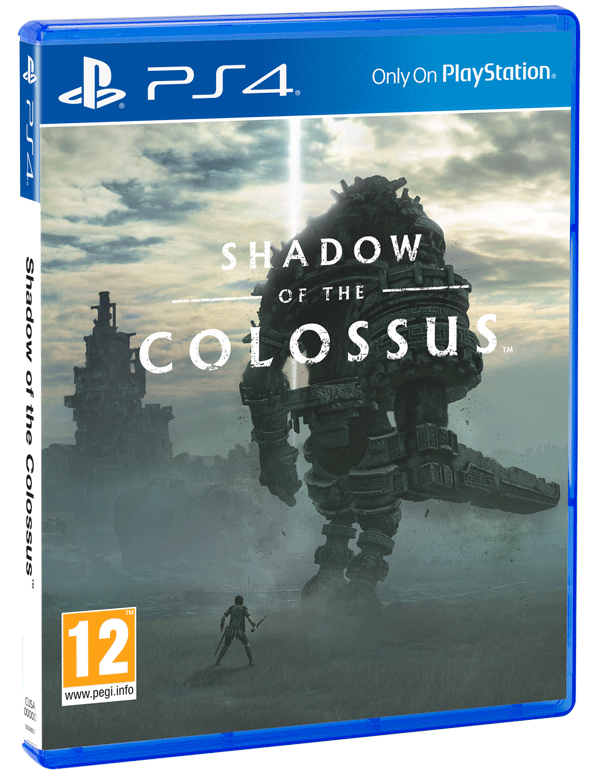 Shadow of the Colossus | News mediaworld.it