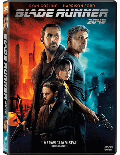 Blade Runner 2049 | magazine mediaworld.it