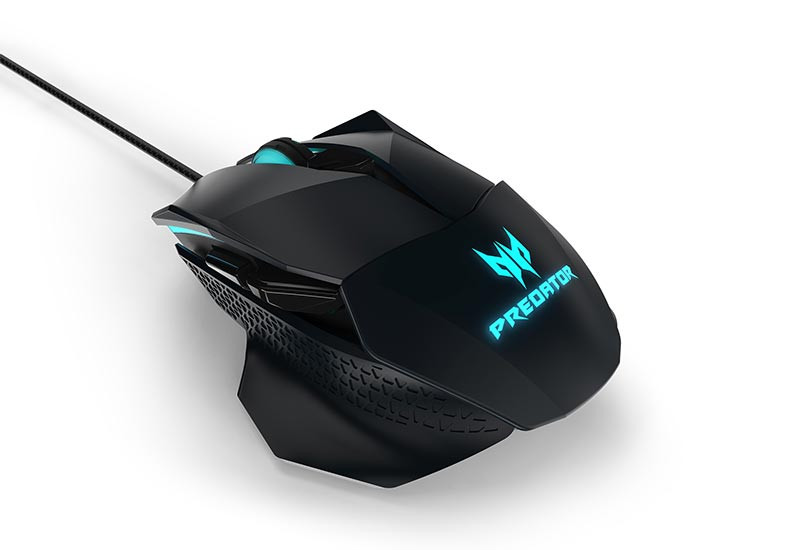 Acer Predator Cestus 500 | News mediaworld.it