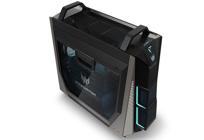 Acer Predator Orion 9000 | News mediaworld.it