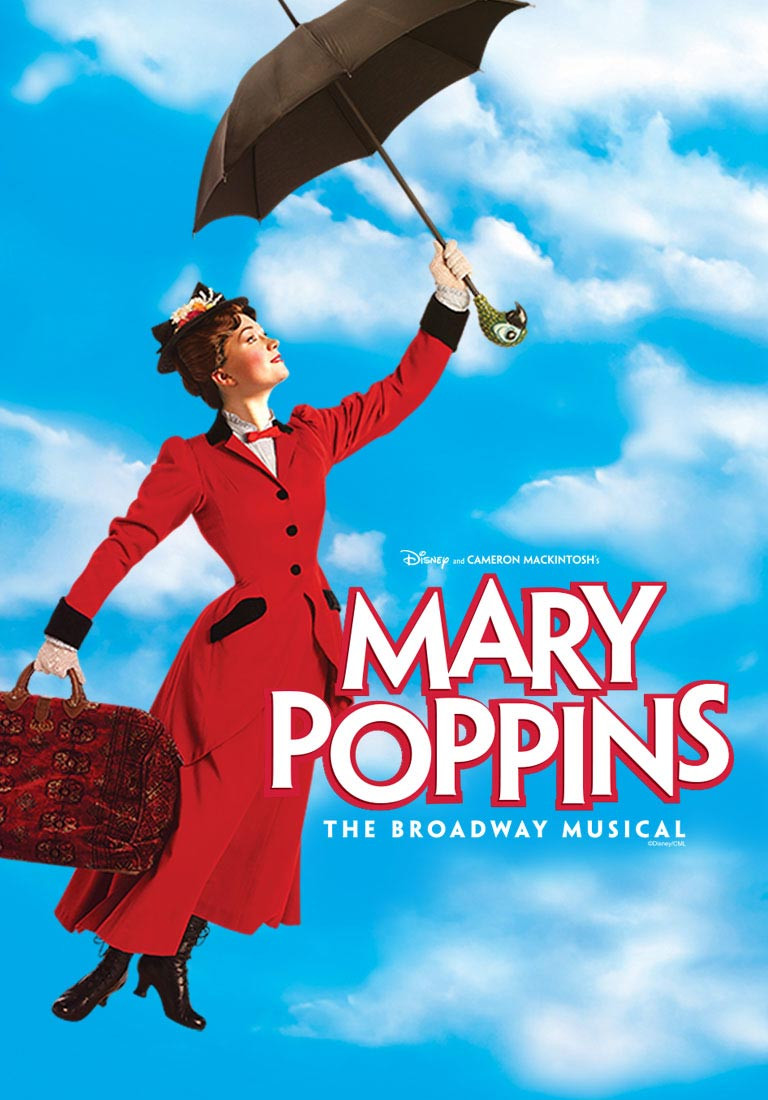 mary poppins | Magazine mediaworld.it