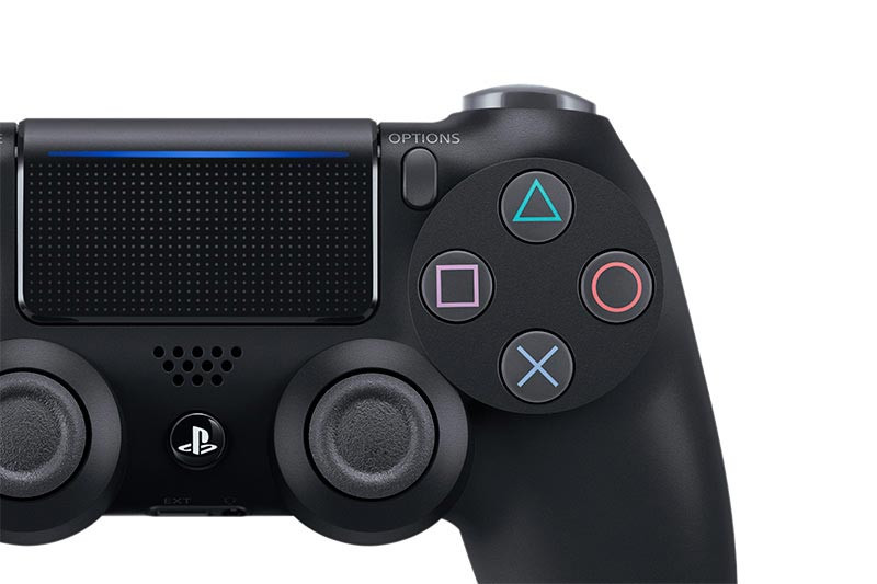dualshock 4 ps4 pro | mediaworld.it