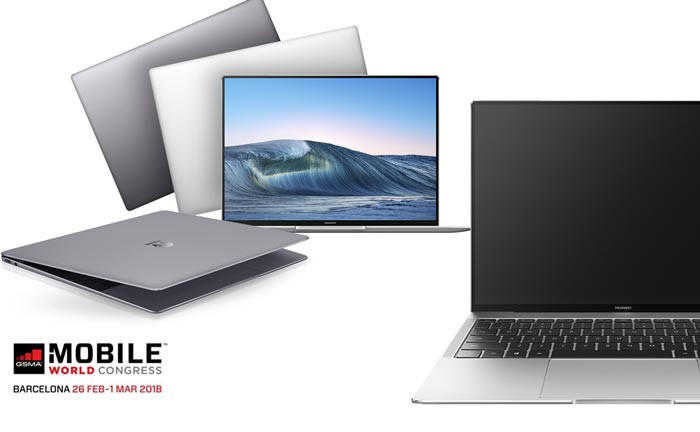 Huawei matebook x pro | news mediaworld.it