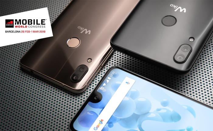 Wiko view 2 | news mediaworld.it
