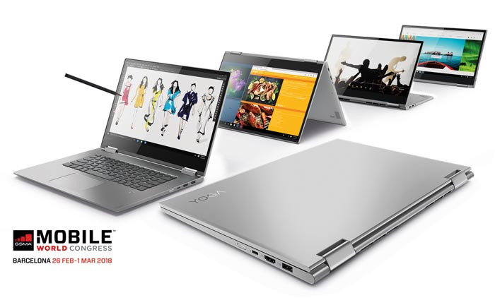 Lenovo Yoga  730 | news mediaworld.it