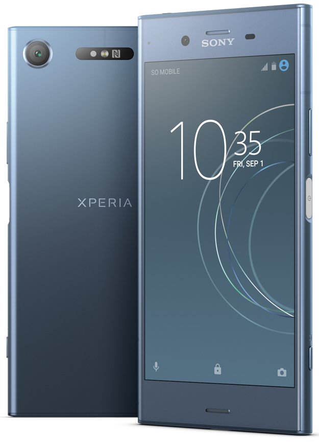 Sony Xperia XZ1 | mediaworld.it