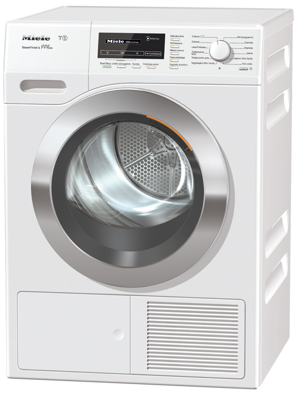 Miele TKG 850 WP  | mediaworld.it