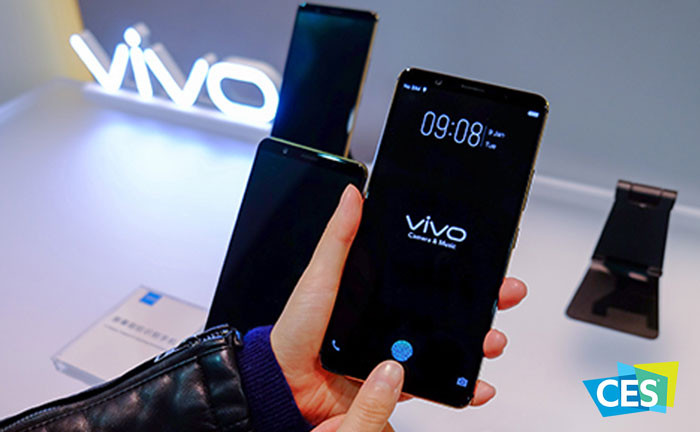 Vivo phone display | news mediaworld.it