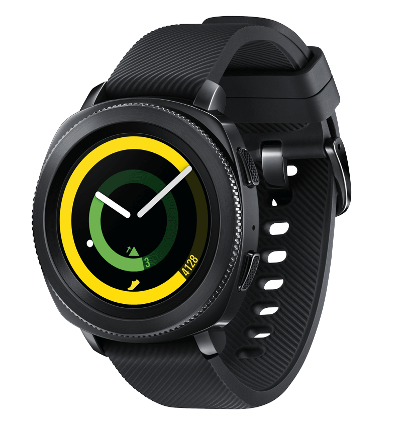 Samsung  Gear Sport | magazine mediaworl.it