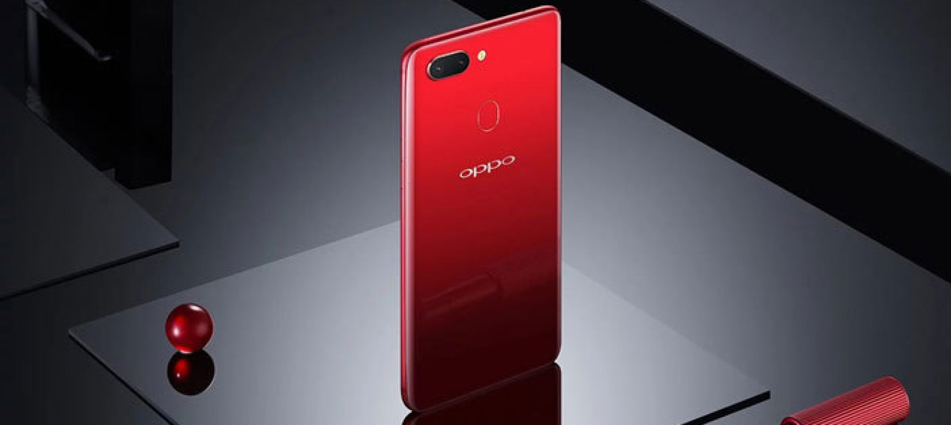OnePlus 6 come Oppo R15?