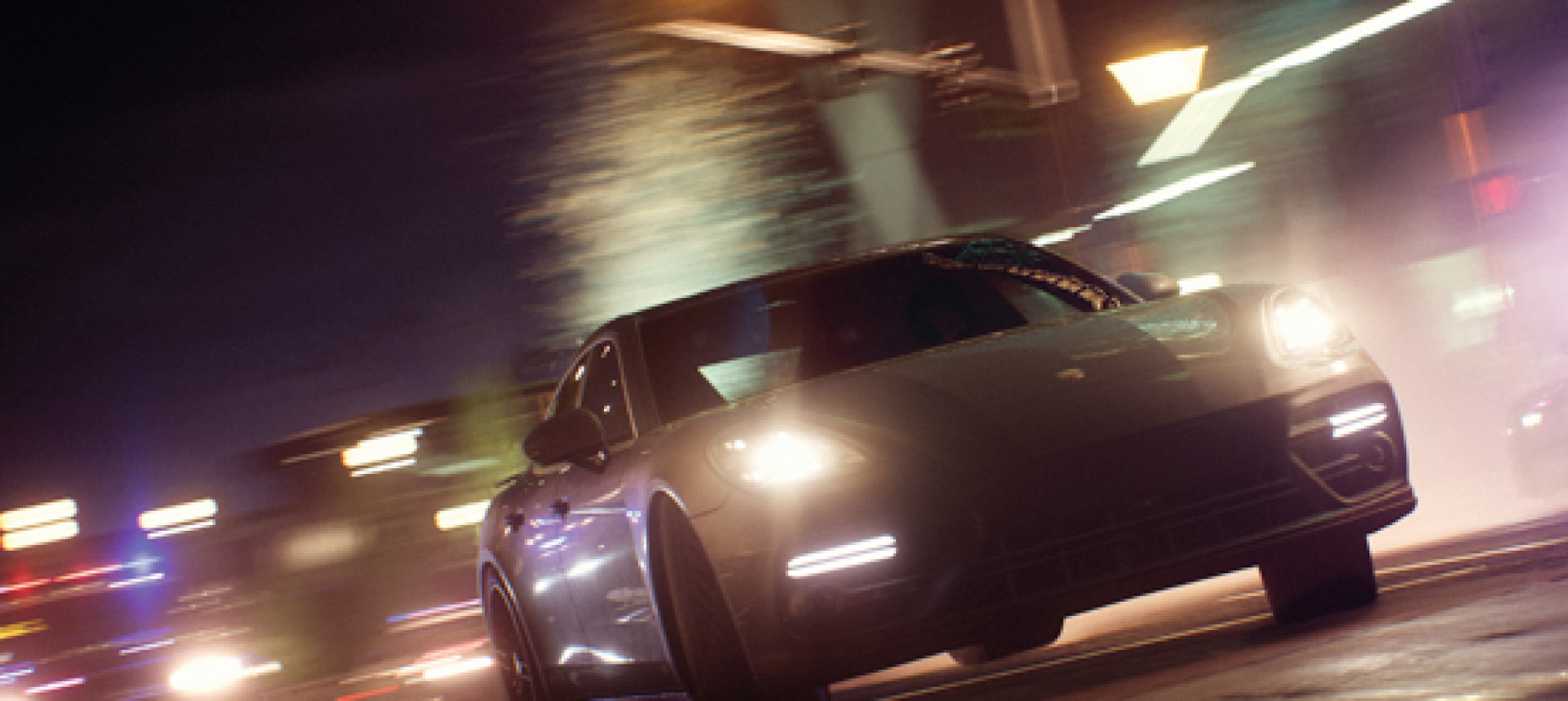 Need for Speed Payback, fughe e gare clandestine all'ultima curva