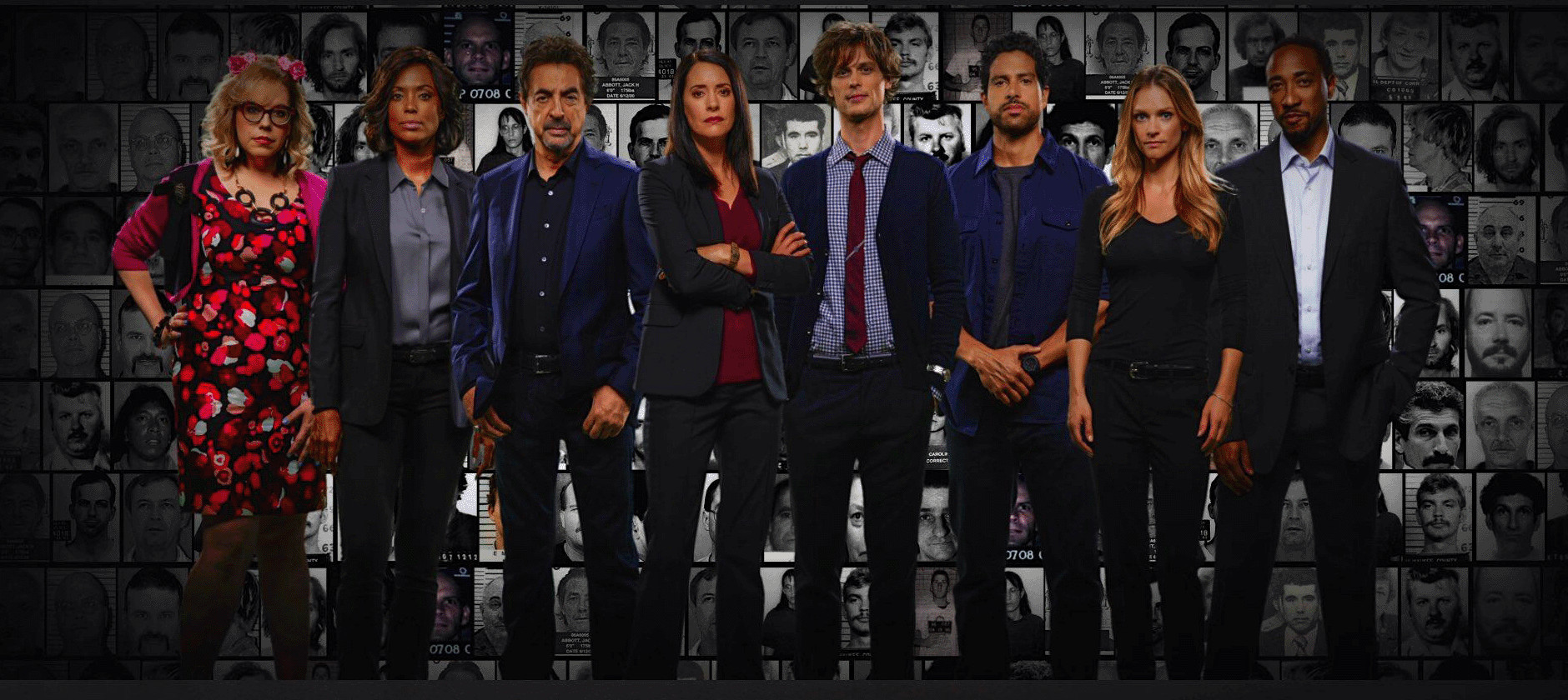 CRIMINAL MINDS - Stagione 12: la caccia ai serial killer continua