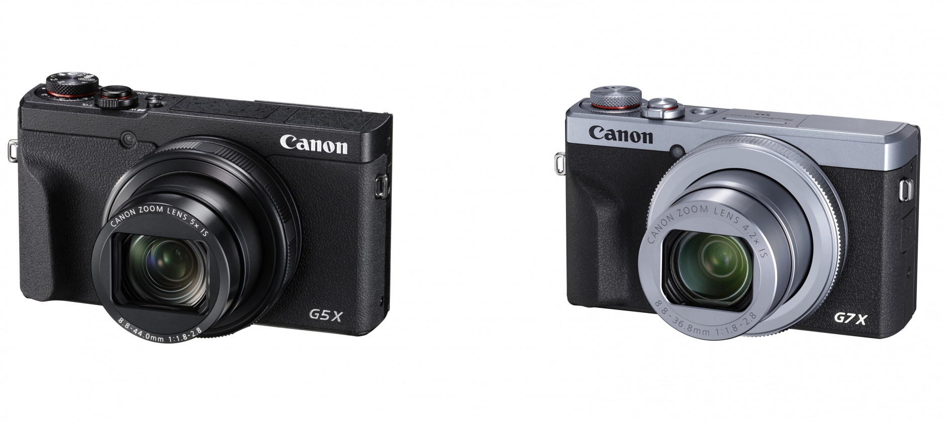 Video in live streaming su Youtube con la nuova Canon Powershot G7 X III.
