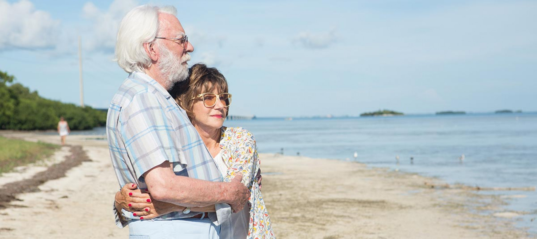 Ella & John  The Leisure Seeker, un viaggio indimenticabile sulla Old Route 1
