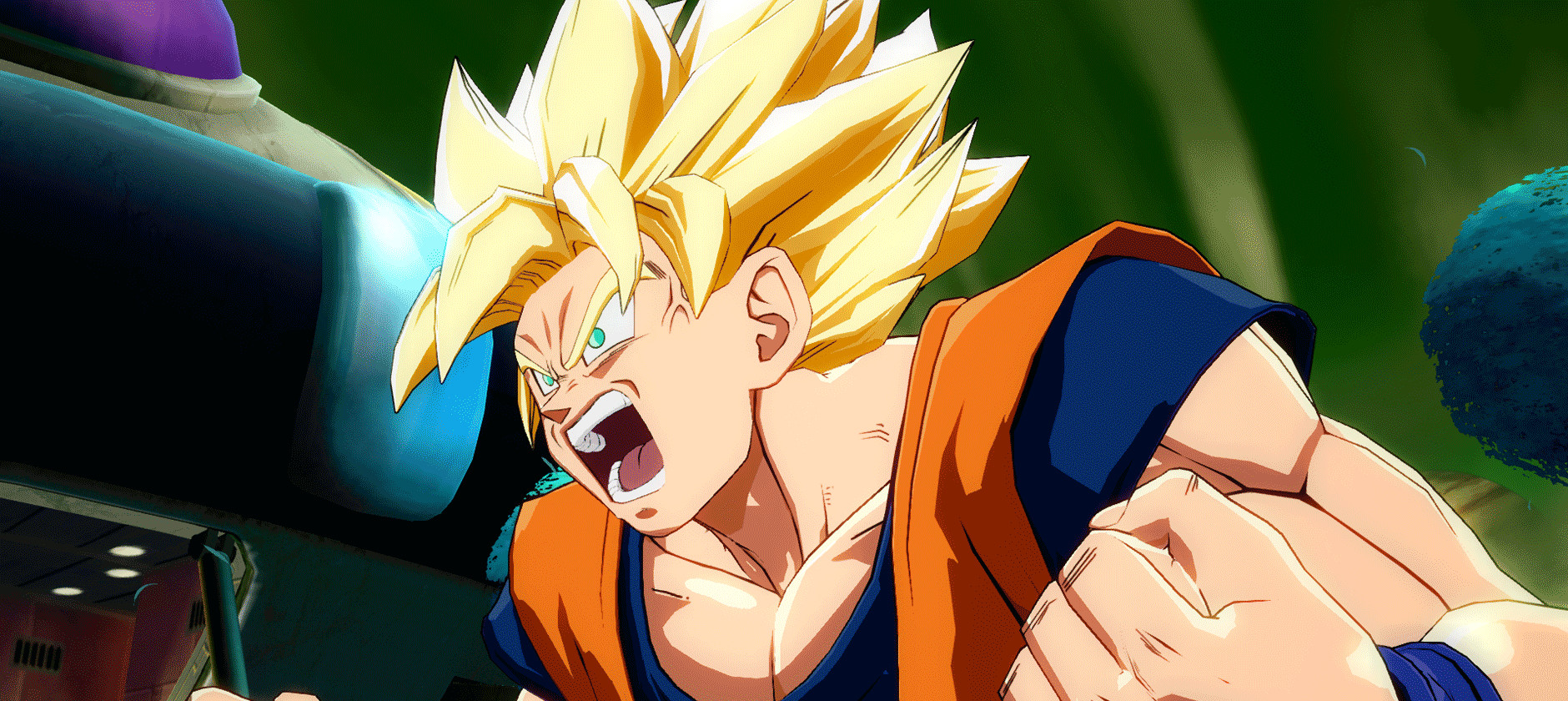 Nuovi scontri con Dragon Ball FighterZ