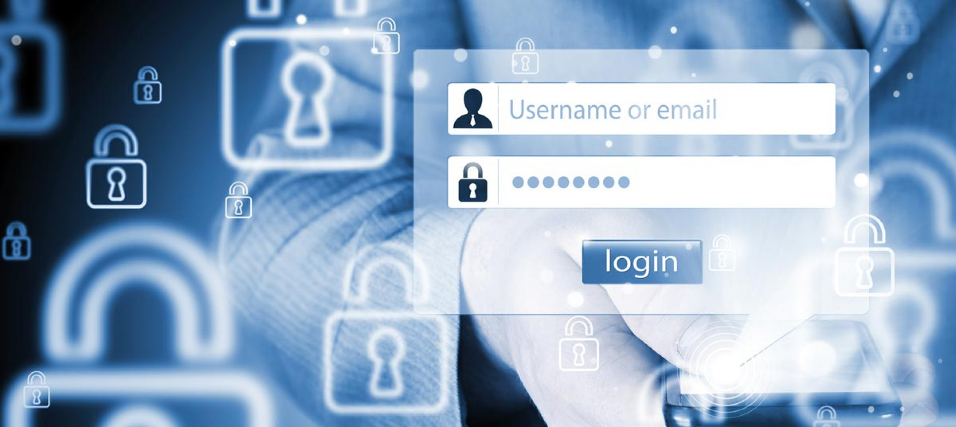 Come impostare una password sicura