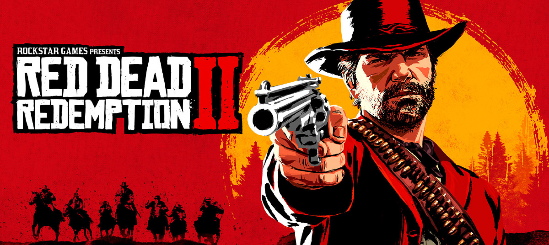 Record di vendite per Red Dead Redemption 2: un weekend da 725 mln di dollari