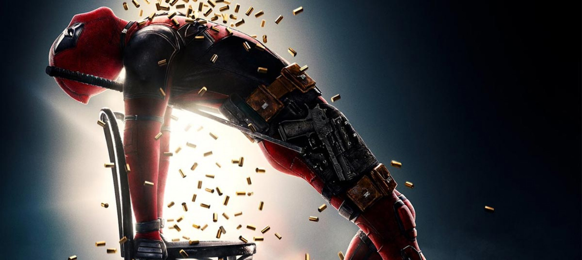 Deadpool 2, il ritorno del supereroe folle e irriverente