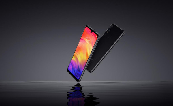 Disponibile in Italia Redmi Note 7 di Xiaomi