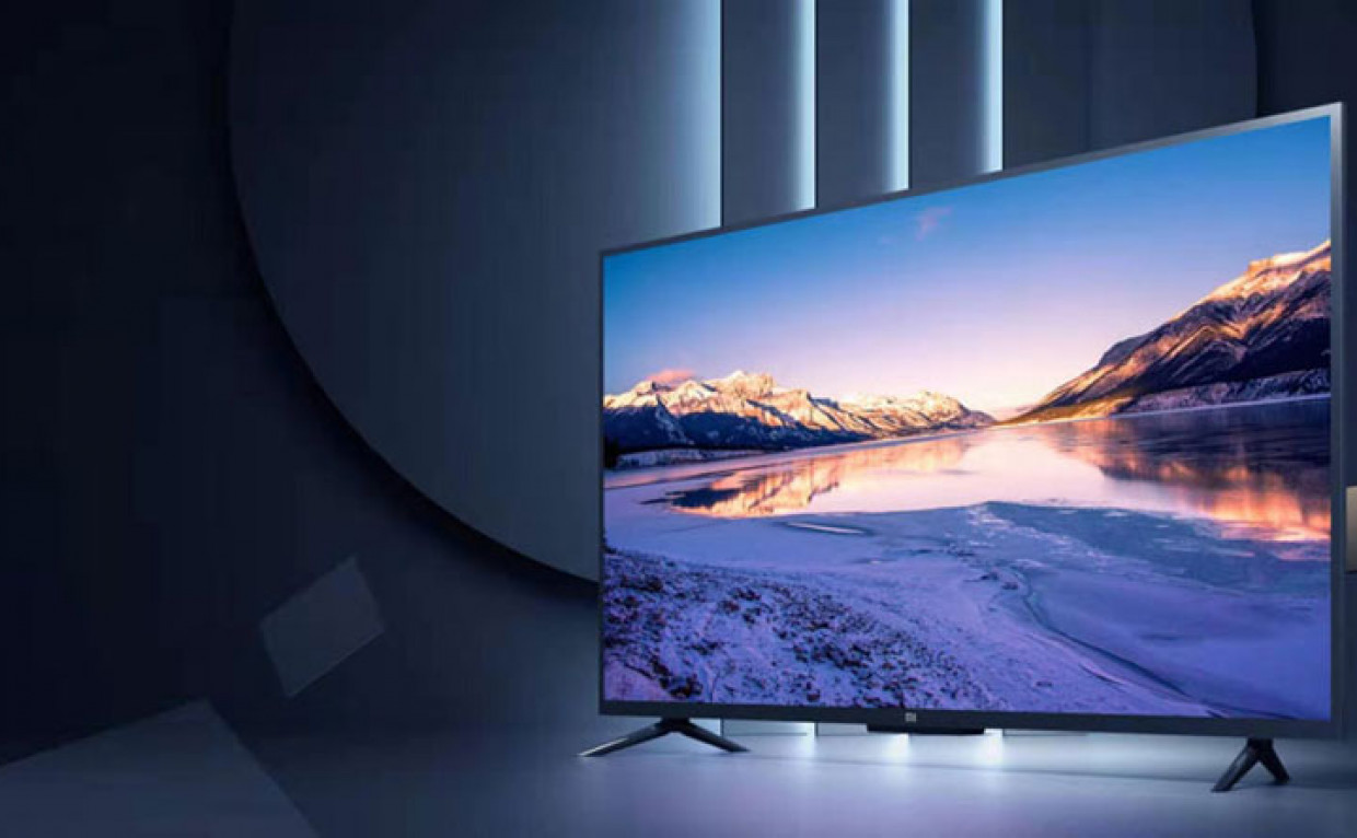 Le smart TV Xiaomi Mi TV 4 arrivano in Italia