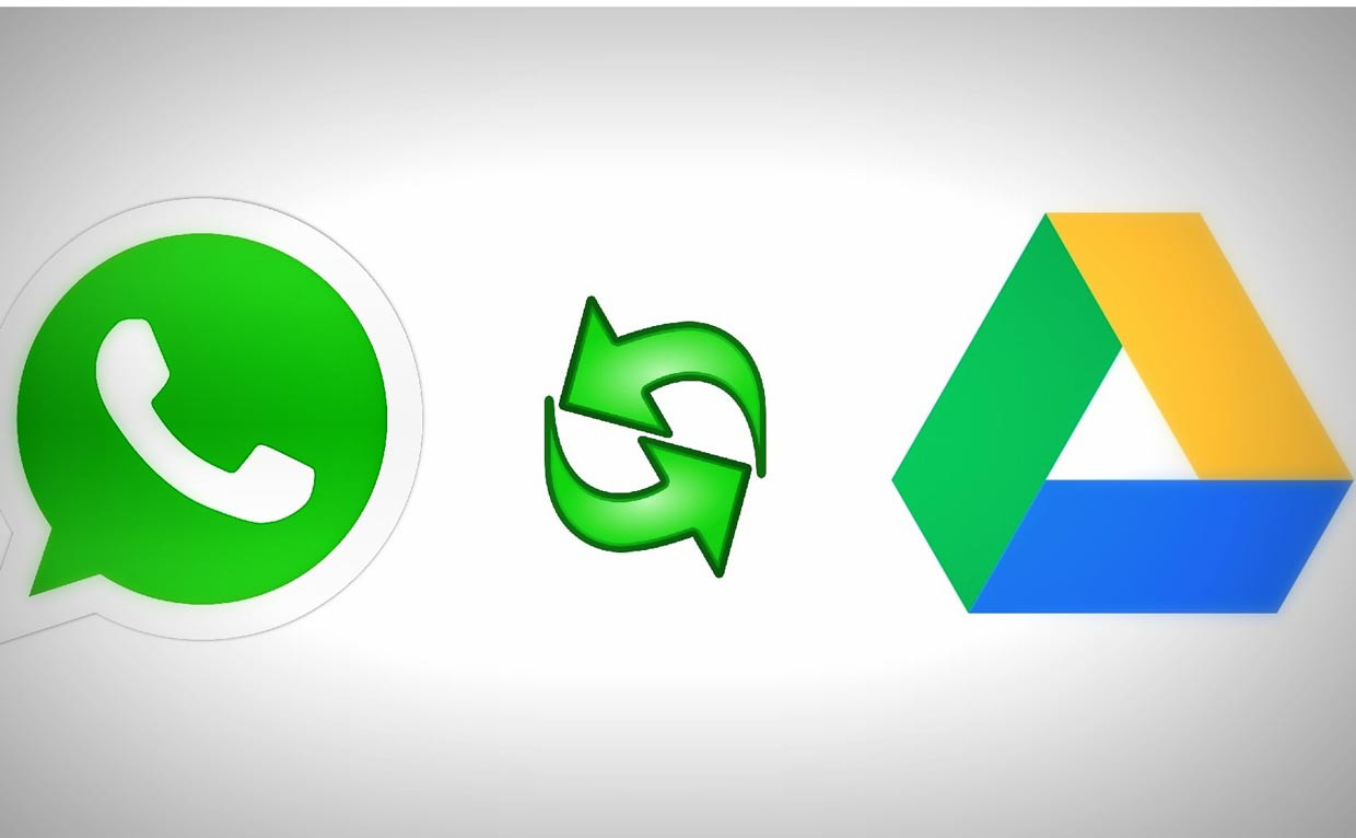 WhatsApp: backup illimitato su Google Drive