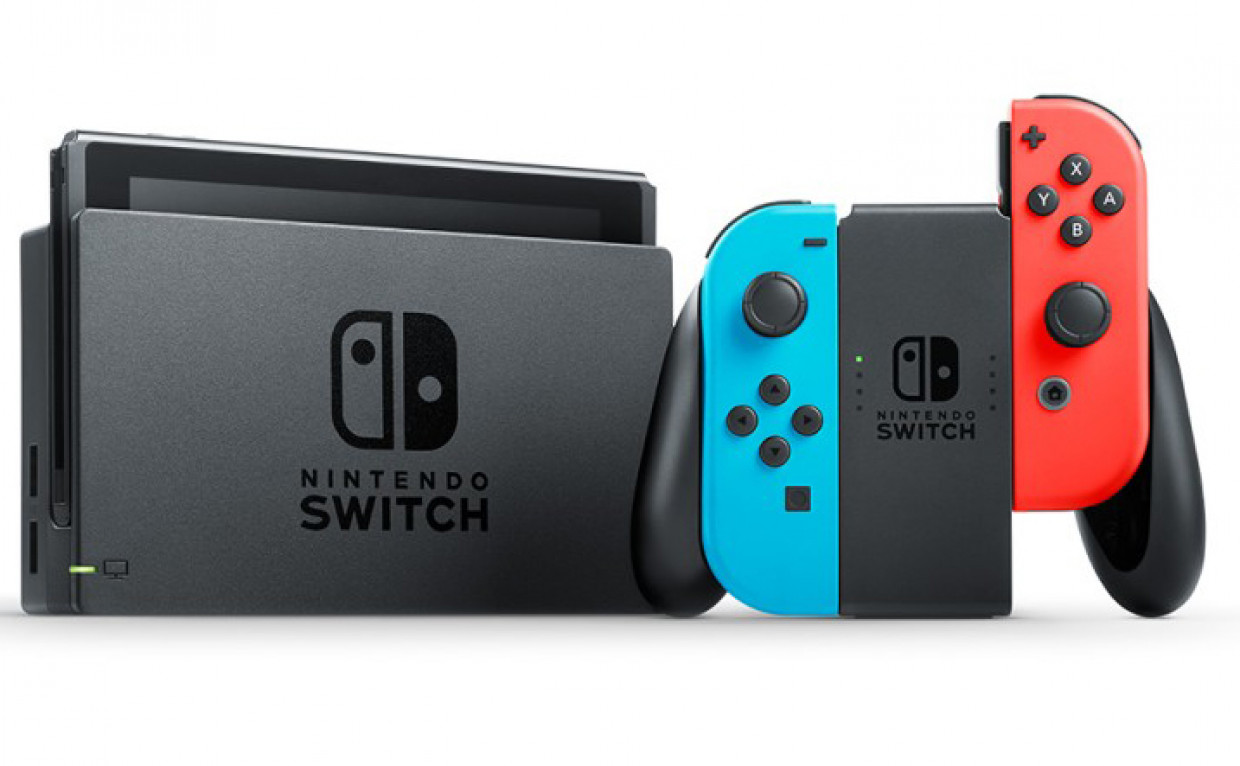 Nasce il cross-save di Nintendo per condividere le partite tra Nintendo Switch e PC