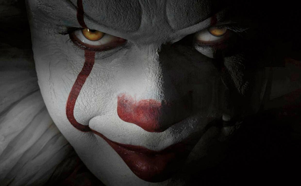 IT: il clown maligno è tornato